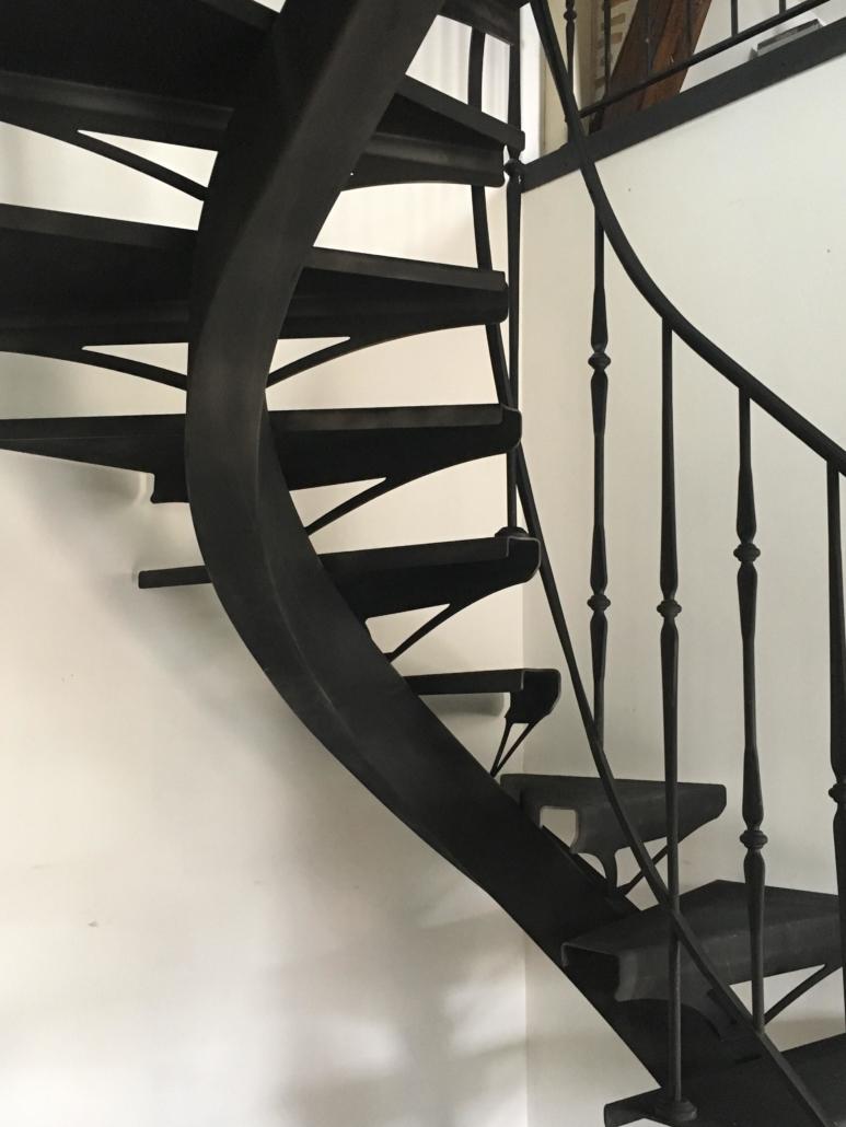35327007_10155636799326313_4359168355471458304_n-773x1030 Fabrication et pose d'escaliers à Blois Etienne Bouclet