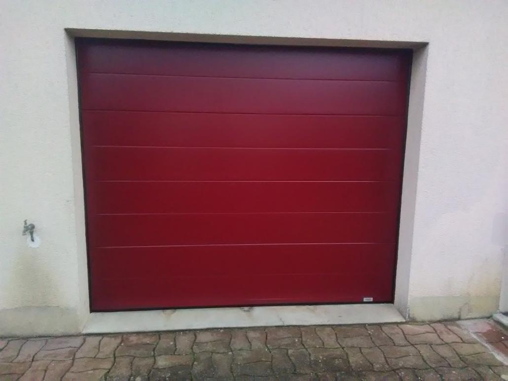 35781350_10213904411056673_8610279117641744384_n-1030x773 Fabrication et pose de portes de garage à Vendôme Etienne Bouclet