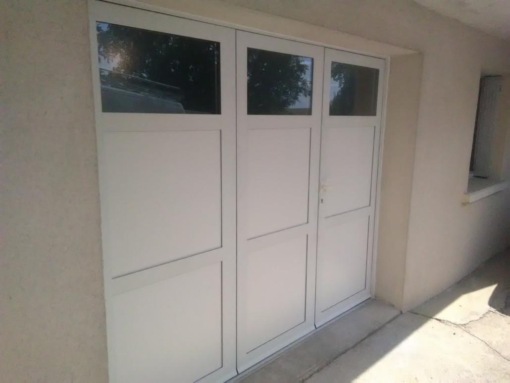 37744577_10214135833602092_7410538015627411456_n-1030x773 Fabrication et pose de portes de garage à Vendôme Etienne Bouclet
