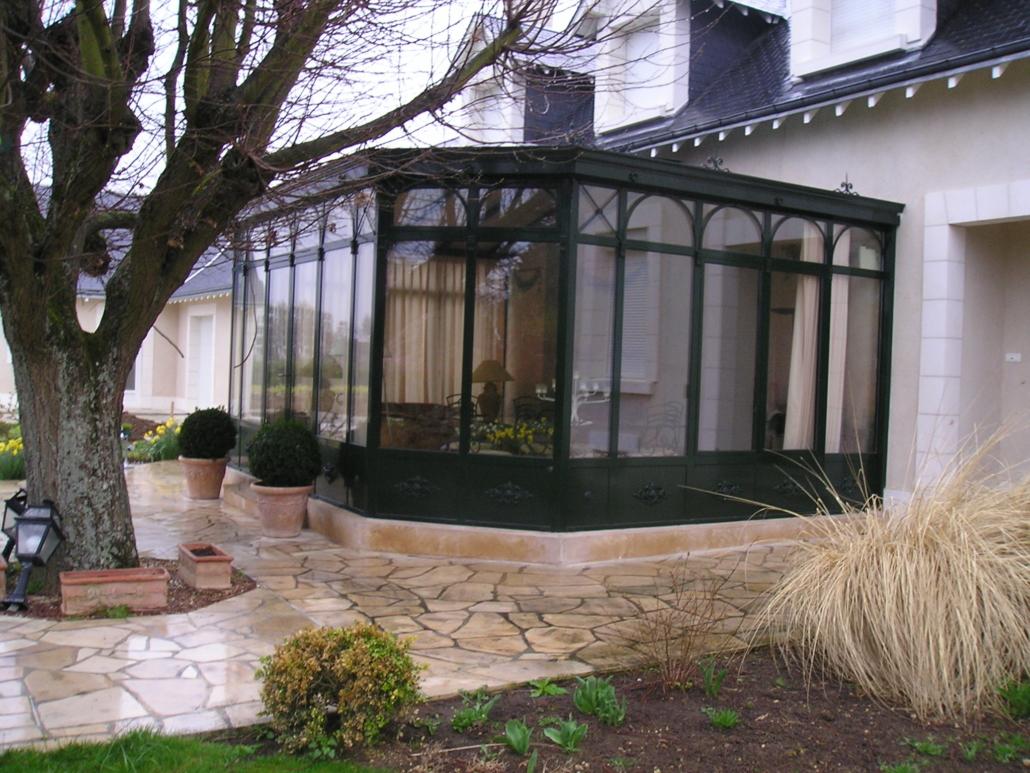 45218666-1030x773 Vérandas & jardins d'hiver Etienne Bouclet