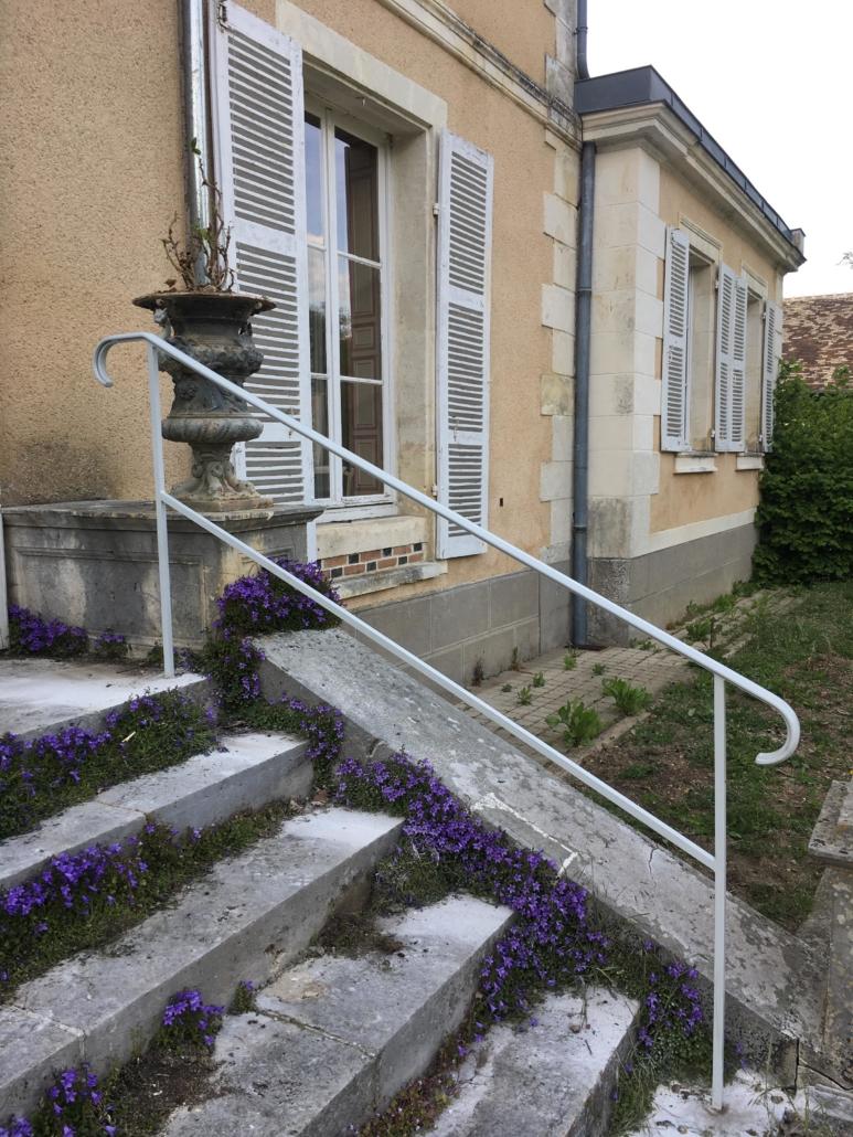88950385_2548250242108598_2417756688577724416_n-1-773x1030 Fabrication et pose de garde-corps à Blois Etienne Bouclet