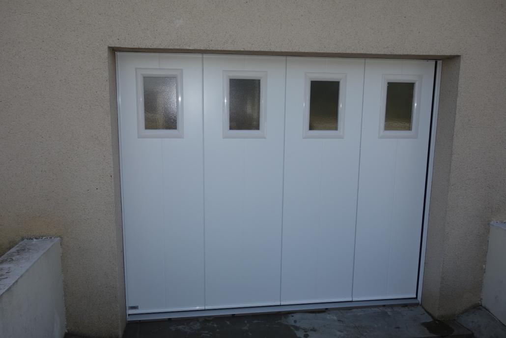 DSC00843-Copie-1030x687 Fabrication et pose de portes de garage à Vendôme Etienne Bouclet