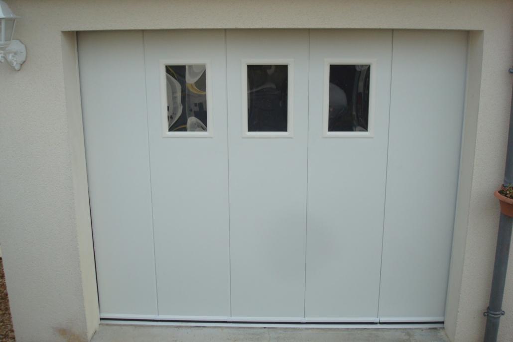 DSC01739-1030x687 Fabrication et pose de portes de garage à Vendôme Etienne Bouclet