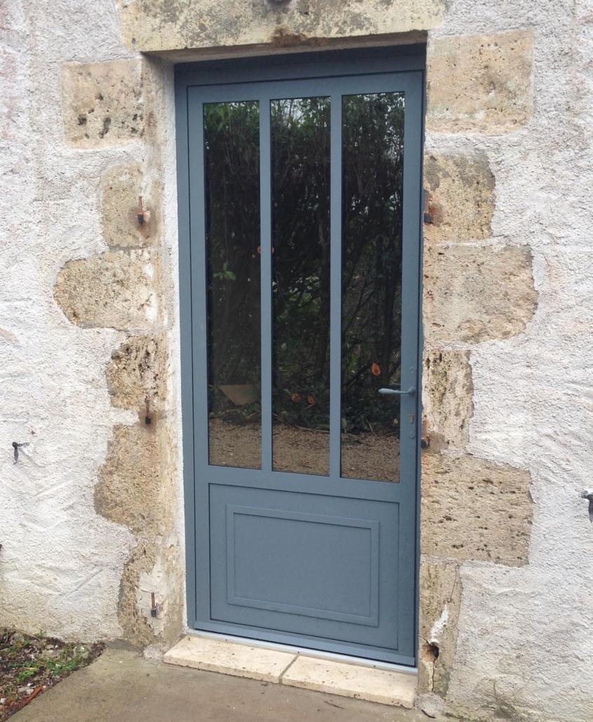 IMG_1747-Copie-846x1030 Fabrication et pose de portes d'entrée à Blois Etienne Bouclet
