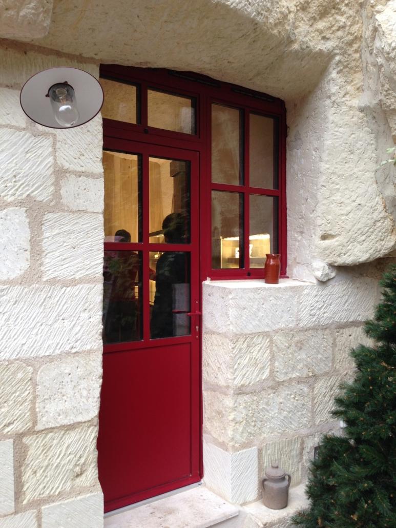 IMG_2213-Copie-773x1030 Fabrication et pose de portes d'entrée à Blois Etienne Bouclet