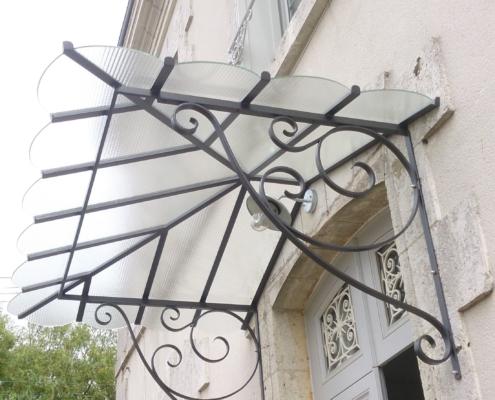 bouclet_14-marquise-fer-forgé-verre-495x400 L'Acier et le fer Etienne Bouclet