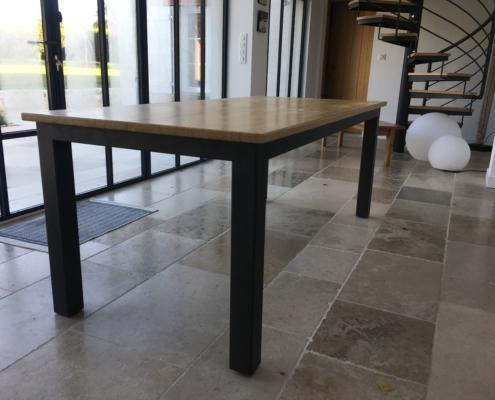 bouclet_22-table-495x400 L'Acier et le fer Etienne Bouclet