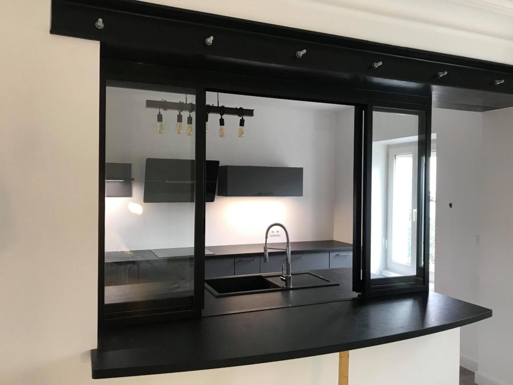 bouclet_22-verrière-coulissante-intérieure-acier-1030x773 Mobiliers, verrières et décoration Etienne Bouclet